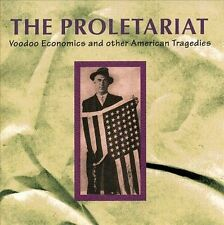 THE PROLETARIAT 45 SONG 2 CD SET for fans of The Fall Crass Mission Of Burma 80s