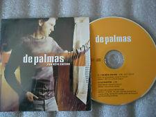 CD-GERALD DE PALMAS-J'EN REVE ENCORE-LE GOUFFRE-JJ GOLDMAN(CD SINGLE)2000-2TRACK