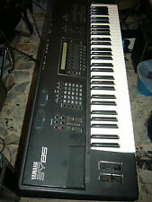 Yamaha Sy85 workstation/synth