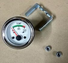 TEMPERATURE GAUGE  FOR CLASSIC CARS