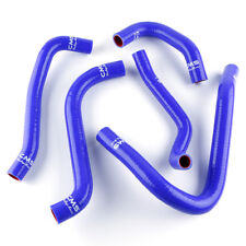 Blue Silicone Radiator Hose Kit for 1998-2007 Honda CBR 1100 XX Super Blackbird