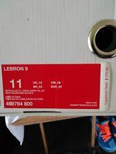 LEBRON 9 CHINA