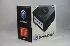 Nintendo Gamecube Console - pearl white version - complete in box