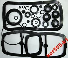 New Dnepr Mt  Rubber Seal Set Engine And Gearbox Oil Seal (gskts-rb)
