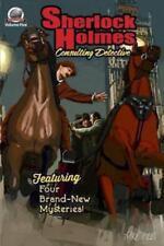 Sherlock Holmes: Consulting Detective Volume 5 (Paperback or Softback)