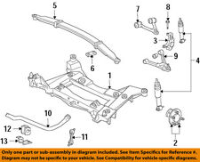 Chevrolet GM OEM 14-15 Corvette Stabilizer Sway Bar-Rear-Link 22945601