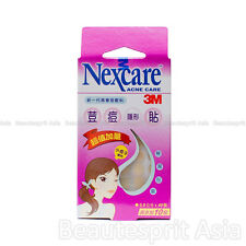 3M NEXCARE ACNE DRESSING STICKERS PATCH 40PCS+10PCS EXTRA