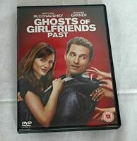 Dvd Film Ghosts Of Girlfriends Past, , Very Good, DVD