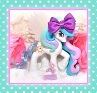 "❤️My Little Pony MLP 3.5"" Brushable Princess Celestia Equestria Girls G4❤️"