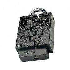 1 SET PADLOCK HASP C16 MUL T LOCK  SHACKLE PROTECTOR   MIN-16-HSP