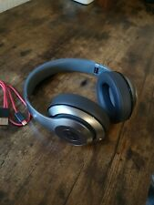 Beats By Dr Dre Studio 2 Wireless Titanium Headphones