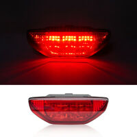 For Honda TRX 250 300 400EX TRX400X 500 700 Red Brake Lamp Tail Light 2006-2014