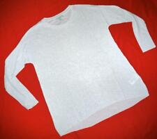 COS COLLECTION OF STYLE OVERSIZE WOOL BLEND SWEAT TOP T-SHIRT L UK 12/14 US 8/10