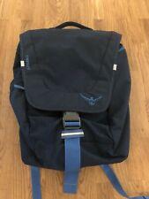 Osprey FlapJill Rucksack blau