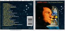 Johnny Cash - The Christmas Collection (20 track CD album)