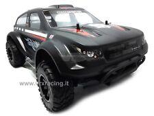 RATTLESNAKE 1/10 SUV OFF-ROAD ELETTRICO DOPPIO TELAIO METALLO OMOCINETICI SERIE
