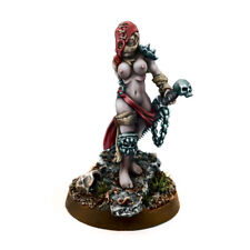 Sister Repentium with Chain Sword - Sisters of Battle - Wargames Exclusive
