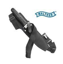 Walther Tactical KNIFE P99 Fixed blade Survival with sheath Free Shipping USA