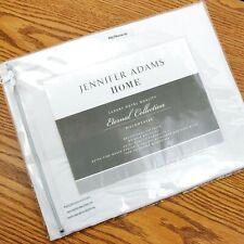 Jennifer Adams Home Luxury Hotel Quality Eternal King Size Ivory Pillowcases