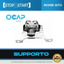 SUPPORTO MOTORE PER FORD FOCUS II C-MAX 1.6 TDCI 1345657 1567937