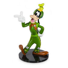 Goofy Mickey and the Roadster Racers Disney Figure Figurine Cake Topper