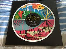 The Ramona Flowers Vinyl LP Dismantle and Rebuild Signed Ltd ed +download code
