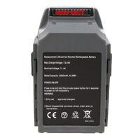 New 3830mAh 11.4V Intelligent Flight LiPo Battery for DJI Mavic Pro NW Series