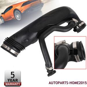 Car Air Intake Turbo Hose for Peugeot 207 3008 308 5008 508 RCZ 1.6 16V 1440.Q6