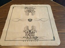 Ophidian Accessories Ra's Dominion LED Playmat Cloth Mat Spellground