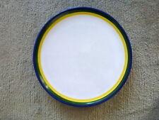 Speiseteller flache Teller Pizzateller Durchm. ca. 29 cm