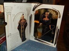 NIB Midnight Gala Barbie Doll by Abbe Littleton Classique Collection 4th in Seri