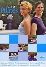 Unser Pilates Training - DVD von Peter Brose | DVD | Zustand gut