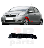 Pour Toyota Yaris 2006 - 2011 Neuf Avant Pare-Choc Support Gauche N/S