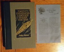 Twenty Thousand Leagues Under the Sea by Jules Vern: Reader's Digest