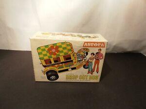 RARE Model Kit Aurora Drop Out Bus