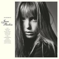 JANE BIRKIN - THE BEST OF