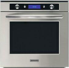 KitchenAid KOST 7030 Multifunktions-Backofen Edelstahl 73K Twelix Heißluftsystem