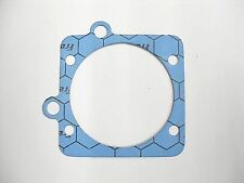 VAUXHALL ZAFIRA A 1.8 PETROL THROTTLE VALVE BODY GASKET NEW GENUINE 1998-2004