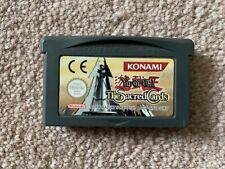 Yu Gi Oh The Sacred Cards - Cart Only Game Boy Advance GBA (A)
