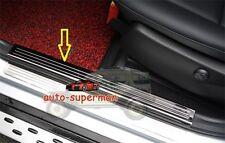 Door sill scuff plate Guard Mercedes-Benz X204 GLK300 GLK350 2010 2011 2012 2013