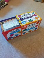 Mr Men Little Miss All New Story Collection 35 books