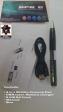 New Mini HD USB DV Camera Business Pen Recorder Hidden Security DVR NO SPY Video