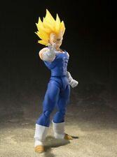 Tamashii Nations Bandai SH Figuarts Majin Vegeta Dragon Ball Z Action Figure