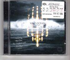(HK570) Wild Ocean, John Hughes - 2004 CD