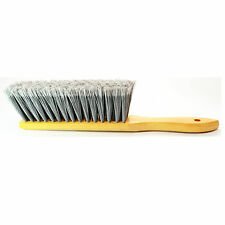 Hft 62617 7 In Bench Brush 14 In Overall Synthetic Hardwood Shop Hand Tools