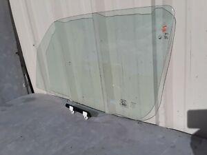 2003 - 2011 Honda Element Front Left Driver Side Door Window Glass Factory OEM