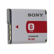 Sony NP-BG1 NPBG1 Akku WX1 HX5C HX5V HX7 HX30 HX20V HX10 HX9 H70 WX10 WX100