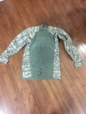 US Army Combat Shirt ACS Massif ACU Size XLarge Military Issue New Without Tags