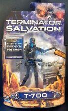 "Playmates T-700 TERMINATOR SALVATION 6"" action figure MOC"