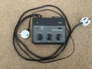 Philips PDT024 Electronic Enlarger Timer / Exposure Meter.